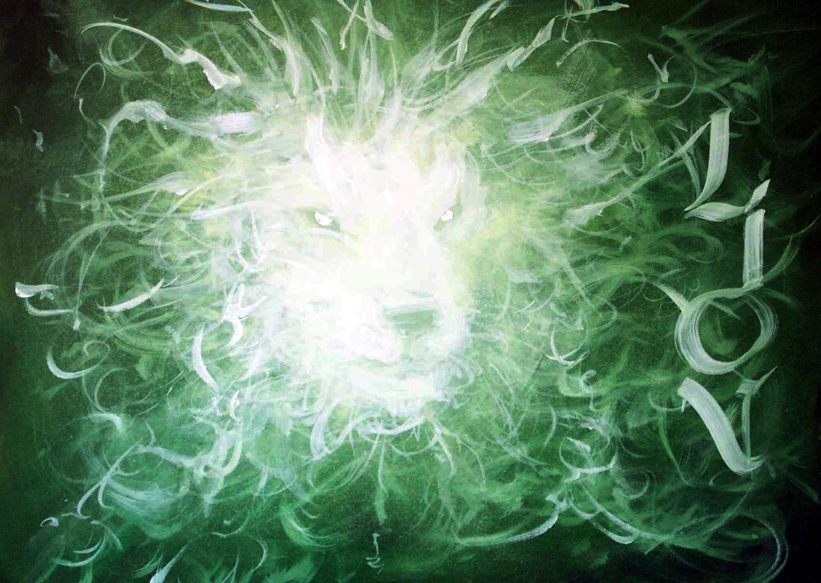 du lion synonyme