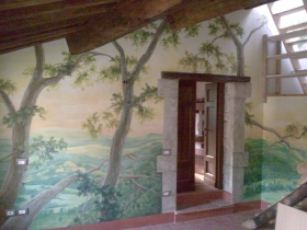 peinture-le-mt-subasio-ombrie-italie