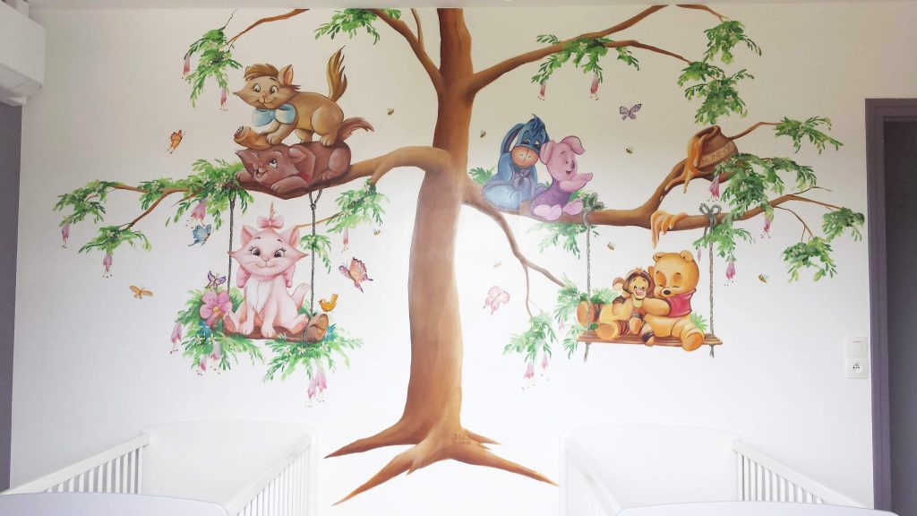 chambre d'enfants copie
