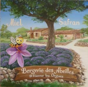 bergeris-des-abeilles